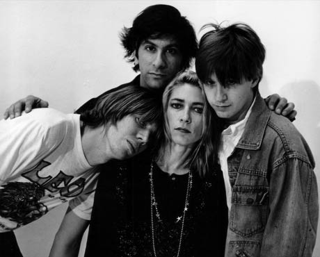 Sonic Youth Say <i>Goodbye 20th Century</i> In New Book