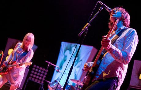 Sonic Youth Massey Hall, Toronto ON June 30