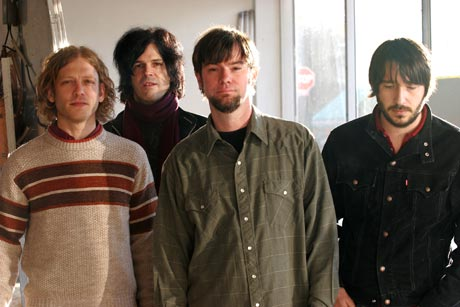 Son Volt The Search