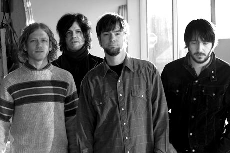 Son Volt Live: 6 String Belief