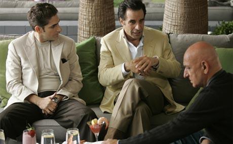 The Sopranos Season Six Part II