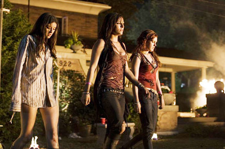 Sorority Row Stewart Hendler