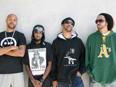 Exclusive: Souls of Mischief Shed Light on Their Long-Awaited Return