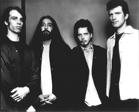 Update: Soundgarden Bassist Denies Being Homeless