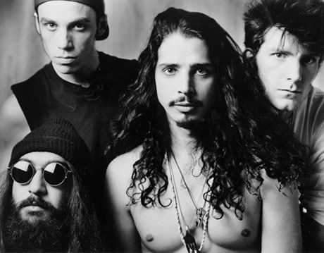Soundgarden Announce Full-Fledged Reunion for 2010