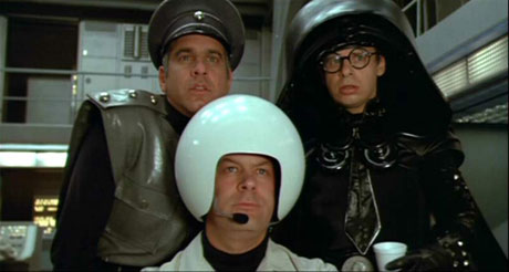 Spaceballs [Blu-Ray] Mel Brooks