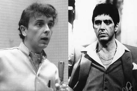 Al Pacino to Play Phil Spector in HBO Film