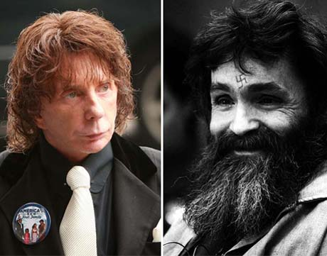 Prison Officials Write Off Charles Manson and Phil Spector's Jailhouse Rock Collaboration as a Hoax