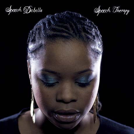 London Rapper Speech Debelle Wins 2009 Mercury Prize