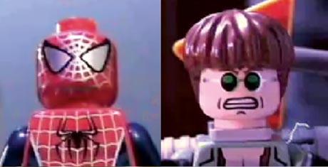 Lego! Camera! Action! FILM