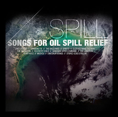 Dragonette, Spirits, the Balconies, Dinosaur Bones and More Join Forces for Oil Spill Relief Comp