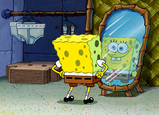 The Spongebob Squarepants Movie Sherm Cohen, Stephen Hillenburg and Mark Osborne