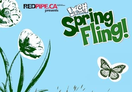 Exclaim! Spring Fling 2007