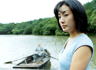 Spring, Summer, Fall, Winter… and Spring Kim Ki-duk