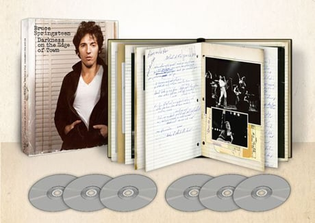 Bruce Springsteen <i>The Promise: The Darkness on the Edge of Town Story</i>
