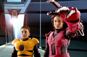 Spy Kids 3D Robert Rodriguez
