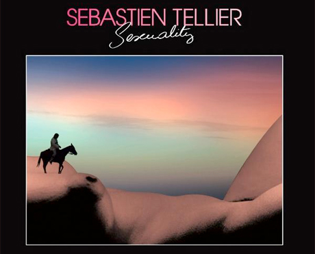 Sebastien Tellier Eyes <i>Sexuality</i> As Possible Porn Soundtrack