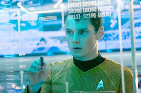Star Trek J.J. Abrams