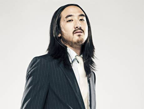 Steve Aoki Sheds More Light on 'Wonderland' Album with Rivers Cuomo, Will.i.am., Travis Barker