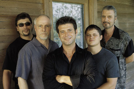 Steve Riley and the Mamou Playboys Best Of