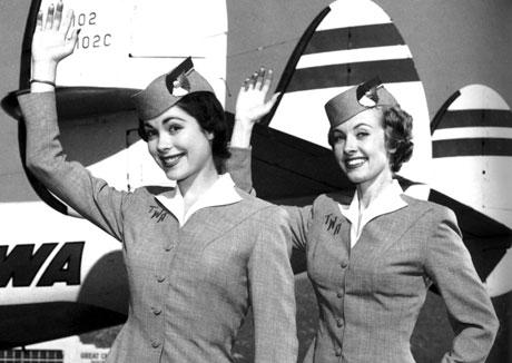 The Stewardesses Alf Silliman Jr.
