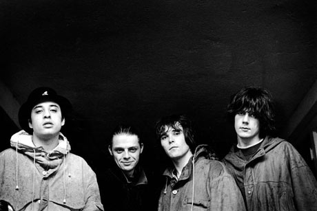 Stone Roses Reunion Scheduled For Year 2283