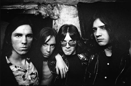 The Stooges Hint at Recording <i>Raw Power</i>-Era Rarities