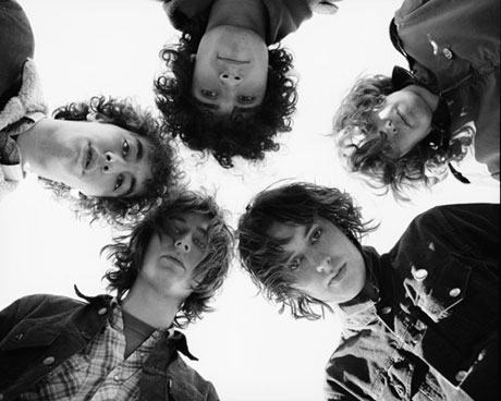 The Strokes Finally Finish Recording New Album