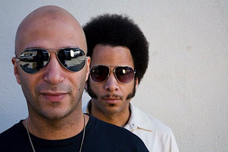 Tom Morello's Street Sweeper Social Club Cover M.I.A. and LL Cool J on New EP