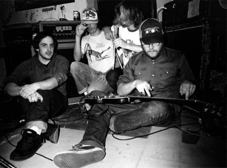 All Three Albums by Vancouver's S.T.R.E.E.T.S. Set for Reissue