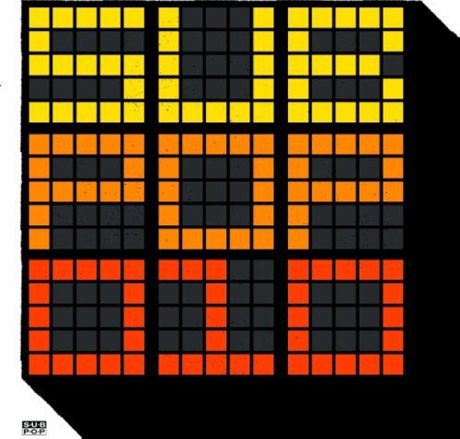 Various <i>Sub Pop 2010 Digital Sampler</i>