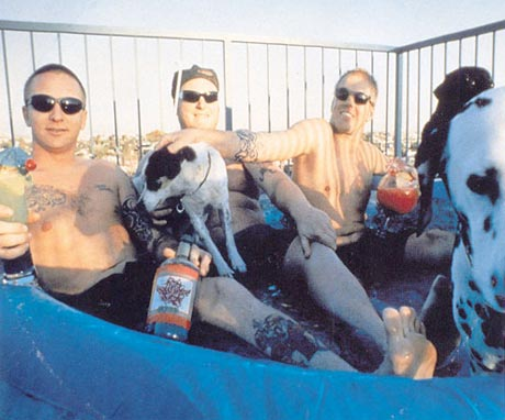 Late Sublime Singer's Estate Threatens to Sue over Reunion