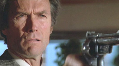 The Enforcer / Sudden Impact James Fargo / Clint Eastwood