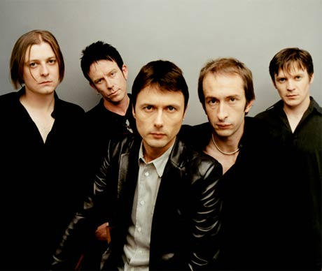 Suede Reuniting for London Show