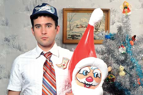 Sufjan Stevens <i>Gloria! Songs for Christmas Vol. VI</i>