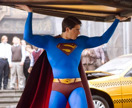 Superman Returns Bryan Singer