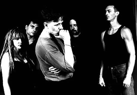 Swans Reunite, Prep New Album and Demos Collection