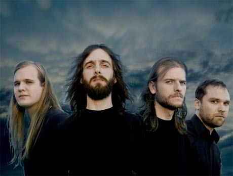 "The Sword Prepping ""Science Fiction"" Concept Album"