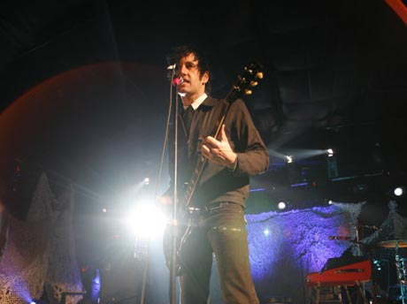 Various SXSW Live 2007