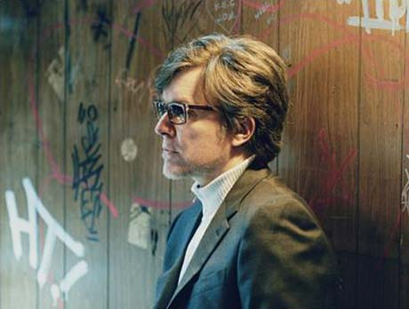 David Sylvian Readies His First Album in Six Years, Brings On Fennesz, Evan Parker, Otomo Yoshihide