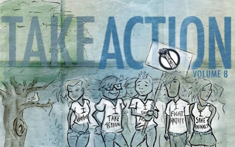 Various Take Action Volume 8