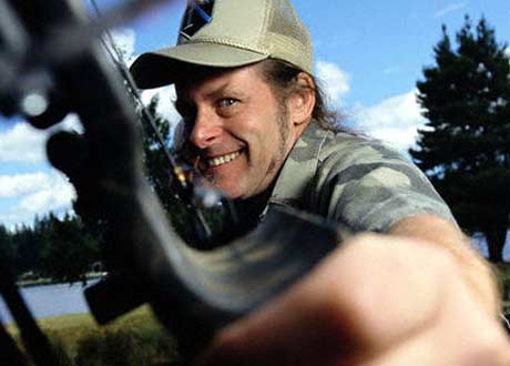 Ted Nugent Lays into Obama and the 'Celebration of Mediocrity'