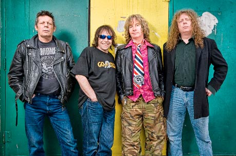 Teenage Head Announce Ontario Tour