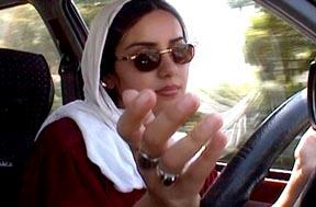 Ten Abbas Kiarostami
