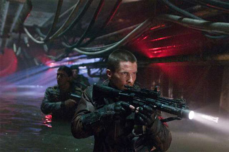 Snuggle Up with Reviews of <i>Terminator: Salvation</i>, <i>Flame & Citron</i> and More in Exclaim!'s DVD Round-Up