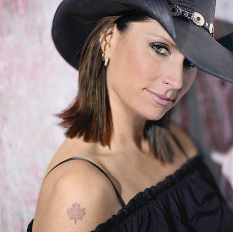 Terri Clark The Long Way Home