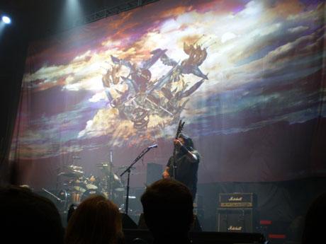Judas Priest/Testament Save-on-Foods Memorial Centre, Victoria BC July 23