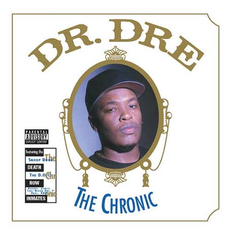Dr. Dre's <i>The Chronic</i> to Get Reissue Treatment