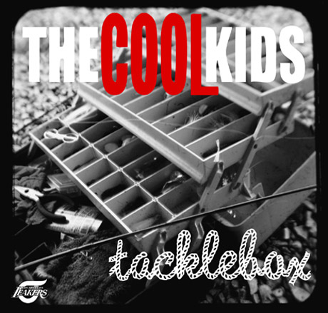 "The Cool Kids ""Fishing Lessons"" / ""Flying Kites"""