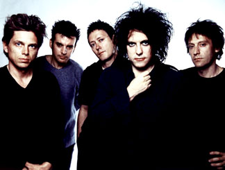 The Cure Three Imaginary Decades